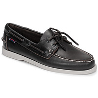 Παπούτσια Άνδρας Boat shoes Sebago DOCKSIDE PORTLAND Brown
