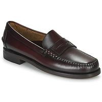 Παπούτσια Άνδρας Μοκασσίνια Sebago CLASSIC DAN Brown