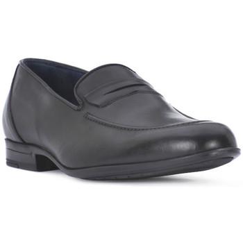 Παπούτσια Άνδρας Μοκασσίνια Ocland NILO NERO Nero