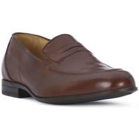 Παπούτσια Άνδρας Μοκασσίνια Ocland NILO SIENA Marrone