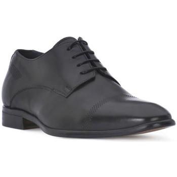 Παπούτσια Άνδρας Derby Ocland NILO NERO Nero