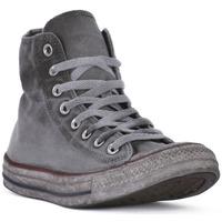 Παπούτσια Άνδρας Ψηλά Sneakers Converse ALL STAR  CANVAS LTD Bianco