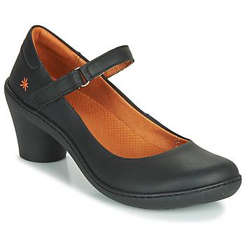 Παπούτσια Γυναίκα Γόβες Art ALFAMA Black