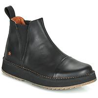 Παπούτσια Γυναίκα Μπότες Art ORLY Black