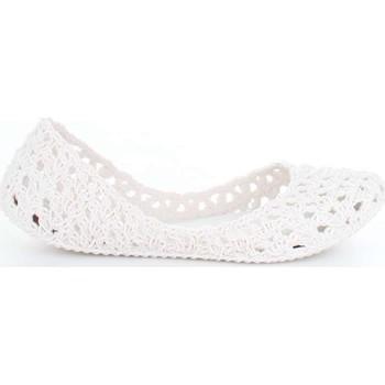 Παπούτσια Γυναίκα Μπαλαρίνες Melissa 32246 Bianco