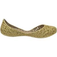 Παπούτσια Παιδί Μπαλαρίνες Melissa 31737 Oro