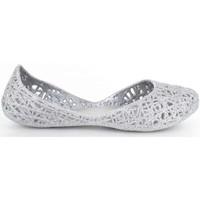 Παπούτσια Παιδί Μπαλαρίνες Melissa 31737 Argento