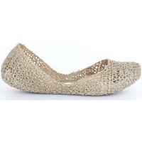 Παπούτσια Γυναίκα Μπαλαρίνες Melissa 31512 Oro