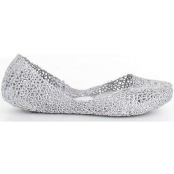 Παπούτσια Γυναίκα Μπαλαρίνες Melissa 31512 Argento