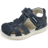 Παπούτσια Αγόρι Σανδάλια / Πέδιλα Biomecanics 182172 Azul Marino
