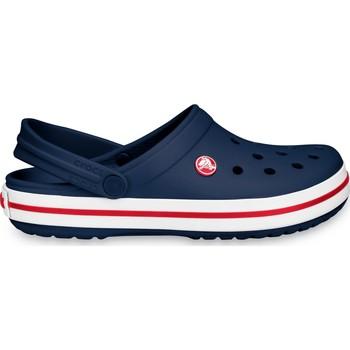 Παπούτσια Άνδρας Σαμπό Crocs Crocs™ Crocband™ Navy