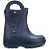 Παπούτσια Παιδί Μπότες βροχής Crocs Crocs™ Kids' Handle It Rain Boot Navy