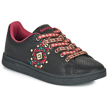 Xαμηλά Sneakers Desigual COSMIC NAVAJO