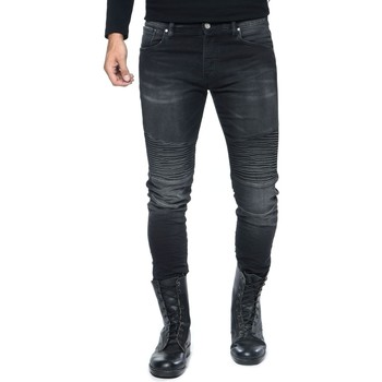 Υφασμάτινα Άνδρας Skinny Τζιν  Brokers ΑΝΔΡΙΚΟ ΠΑΝΤΕΛΟΝΙ JEAN Μπλε
