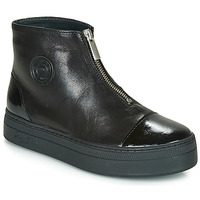 Παπούτσια Γυναίκα Μπότες Pataugas VALENTINA Black