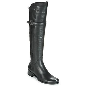 Παπούτσια Γυναίκα Μπότες για την πόλη Dorking DULCE Black