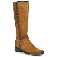 Παπούτσια Γυναίκα Μπότες για την πόλη Dorking CRUSCA Brown