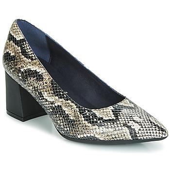 Παπούτσια Γυναίκα Γόβες Dorking SOFI Reptil