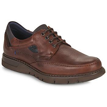 Παπούτσια Άνδρας Derby Fluchos CELTIC Brown