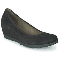 Παπούτσια Γυναίκα Μπαλαρίνες Gabor 532017 Black