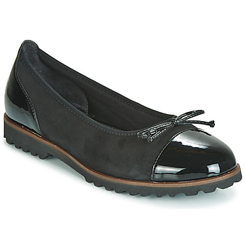 Παπούτσια Γυναίκα Μπαλαρίνες Gabor 3410037 Black