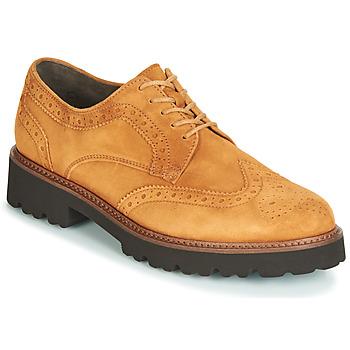 Παπούτσια Γυναίκα Derby Gabor 3521413 Brown