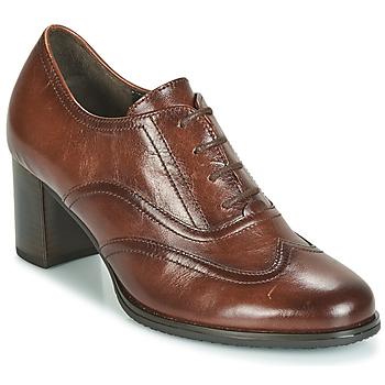 Παπούτσια Γυναίκα Richelieu Gabor 3524122 Brown