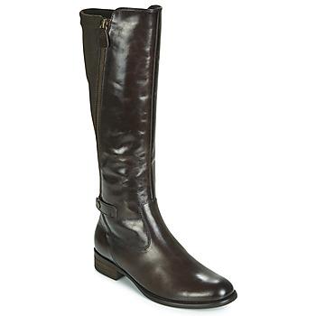 Παπούτσια Γυναίκα Μπότες για την πόλη Gabor 3164228 Brown