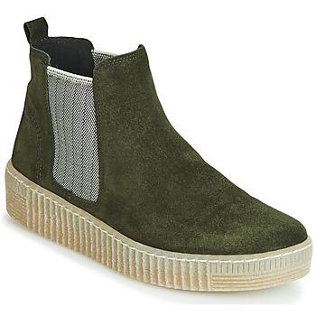 Παπούτσια Γυναίκα Μπότες Gabor 3373111 Green