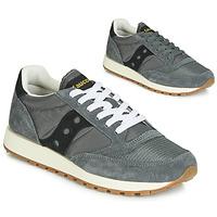 Παπούτσια Χαμηλά Sneakers Saucony JAZZ ORIGINAL VINTAGE Grey / Black