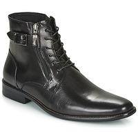 Παπούτσια Άνδρας Μπότες Kdopa BAUDRY Black
