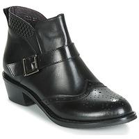 Παπούτσια Γυναίκα Μπότες Kdopa INNA Black