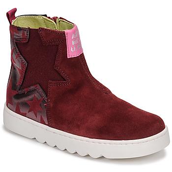 Παπούτσια Κορίτσι Μπότες Agatha Ruiz de la Prada HOUSE Bordeaux