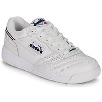 Παπούτσια Χαμηλά Sneakers Diadora ACTION Άσπρο