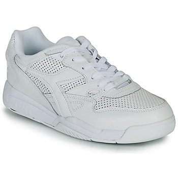 Παπούτσια Χαμηλά Sneakers Diadora REBOUND ACE Άσπρο