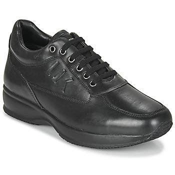 Παπούτσια Άνδρας Χαμηλά Sneakers Lumberjack RAUL Black