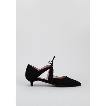 Παπούτσια Εσπαντρίγια Krack  Black