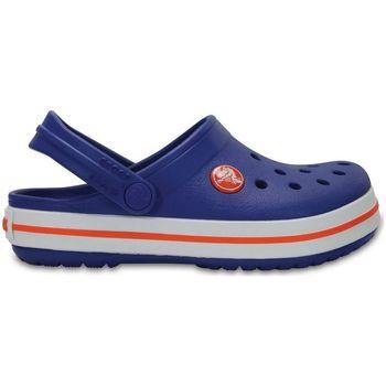 Παπούτσια Παιδί Σαμπό Crocs Crocs™ Kids' Crocband Clog Μπλε
