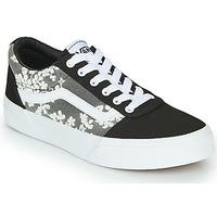 Παπούτσια Παιδί Χαμηλά Sneakers Vans MY WARD NR Black