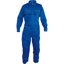 Υφασμάτινα Άνδρας Ολόσωμες φόρμες / σαλοπέτες Sols SOLSTICE PRO MULTI WORK Azul
