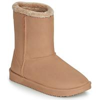 Παπούτσια Γυναίκα Snow boots Be Only COSY Beige