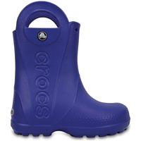 Παπούτσια Παιδί Μπότες βροχής Crocs Crocs™ Kids' Handle It Rain Boot Μπλε