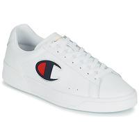 Παπούτσια Άνδρας Χαμηλά Sneakers Champion M979 LOW Άσπρο