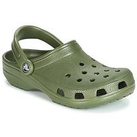 Παπούτσια Σαμπό Crocs CLASSIC Kaki