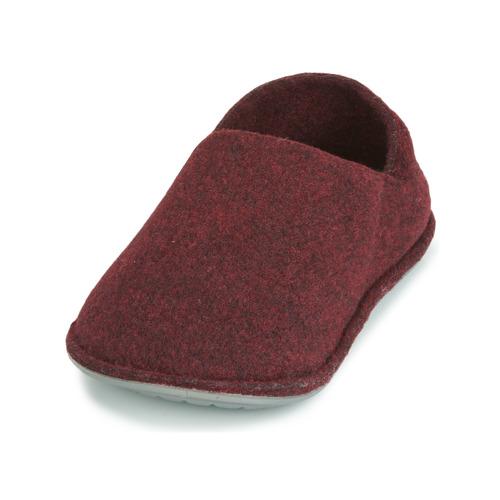 Ο μεγαλύτερος προμηθευτής Klasszikus Παπουτσια Ανδρασ Crocs CLASSIC CONVERTIBLE SLIPPER Bordeaux / Grey v3uOHXMI hnAIx0iW