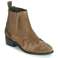 Παπούτσια Γυναίκα Μπότες Pepe jeans CHISWICK LESSY Brown