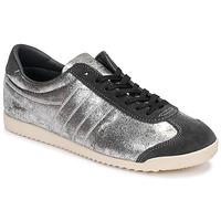 Παπούτσια Γυναίκα Χαμηλά Sneakers Gola BULLET LUSTRE SHIMMER Black / Grey