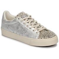 Παπούτσια Γυναίκα Χαμηλά Sneakers Gola ORCHID II CHEETAH Άσπρο / Argenté