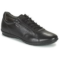Παπούτσια Άνδρας Derby Geox UOMO SYMBOL Black