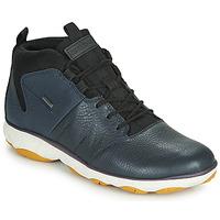 Παπούτσια Άνδρας Μπότες Geox U NEBULA 4 X 4 B ABX Marine